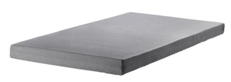 FOLLEBU foam mattress