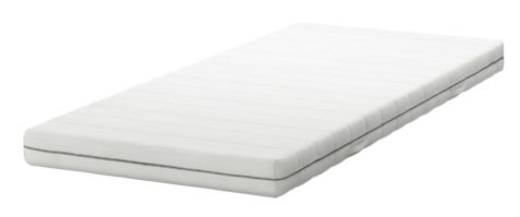 SULTAN FIDJETUN foam mattress