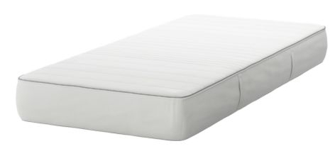 SULTAN FINNVIK foam mattress