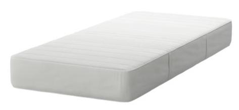 SULTAN FLOKENES foam mattress