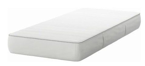 SULTAN FOSSING foam mattress