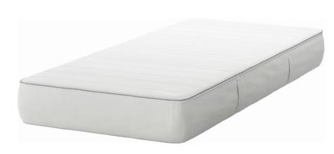 sultan fossing foam mattress ikea reviews. Black Bedroom Furniture Sets. Home Design Ideas