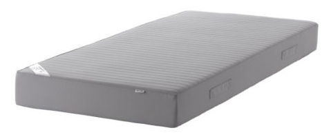 SULTAN HARESTUA spring mattress